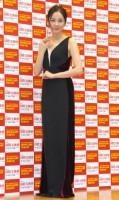 『第27回 日本ジュエリー ベストドレッサー賞』を受賞した吉田羊 (C)ORICON NewS inc.