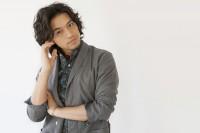 斎藤工 『高台家の人々』インタビュー(写真:逢坂聡)