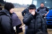メイキングカット(C)2016「雨女」製作委員会