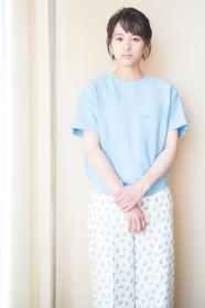 清野菜名 『雨女』インタビュー(写真:鈴木一なり)