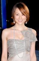 『Artelligent Christmas 2009』のイルミネーション点灯式に出席した米倉涼子 (C)ORICON DD inc.