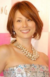 「ドクターX」シリーズの主演・米倉涼子