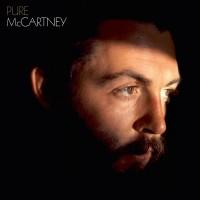 ポール・マッカートニーのベストアルバム『ピュア・マッカートニー 〜オール・タイム・ベスト』【通常盤】