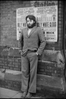 1969年当時(C)1969 Paul McCartney/Photographer:Linda McCartney