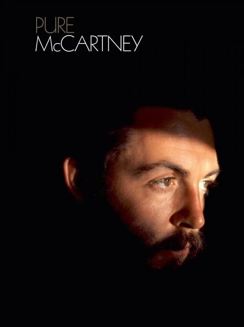 ポール・マッカートニーのベストアルバム『ピュア・マッカートニー 〜オール・タイム・ベスト』【デラックス・エディション】