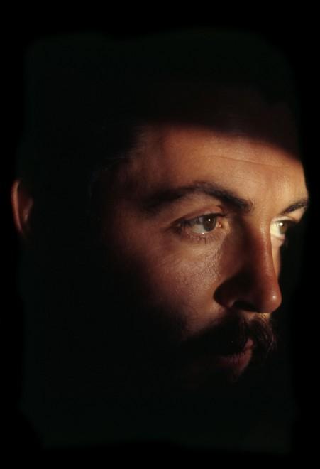 ポール・マッカートニー (C)1970 Paul McCartney/Photographer:Linda McCartney