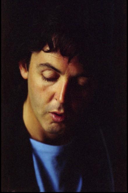 ポール・マッカートニー (C)1979 Paul McCartney/Photographer:Linda McCartney