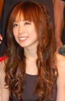 DVD『あいのり ラブワゴンが出会った愛〜ヒデが旅した1年半〜』発売記念イベントに登場した、MIE (C)ORICON DD inc.