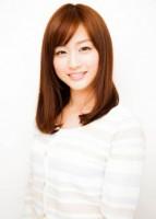 第12回 好きなお天気キャスター・気象予報士ランキング、10位の新井恵理那