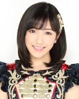 『第8回AKB48選抜総選挙』速報 第1位 渡辺麻友(AKB48 Team B) 42,034票
