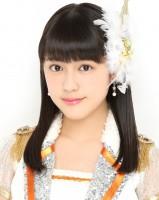 『第8回AKB48選抜総選挙』速報 第9位 竹内彩姫(SKE48 Team KII) 12,935票