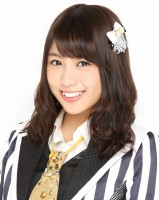 『第8回AKB48選抜総選挙』速報 第14位 沖田彩華(NMB48 Team M) 11,426票