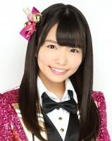 『第8回AKB48選抜総選挙』速報 第16位 渕上舞(HKT48 Team KIV) 11,146票