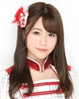 『第8回AKB48選抜総選挙』速報 第18位 込山榛香(AKB48 Team 4) 10,043票