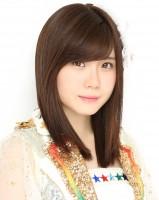 『第8回AKB48選抜総選挙』速報 第19位 谷真理佳(SKE48 Team E) 9,851票