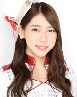 『第8回AKB48選抜総選挙』速報 第20位 茂木忍(AKB48 Team K) 9,826票