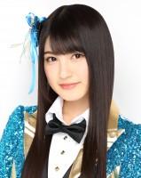 『第8回AKB48選抜総選挙』速報 第23位 神志那結衣(HKT48 Team H) 9,070票
