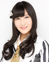 『第8回AKB48選抜総選挙』速報 第24位 矢倉楓子(NMB48 Team M) 8,848票