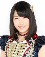 『第8回AKB48選抜総選挙』速報 第26位 横山由依(AKB48 Team A) 8,701票