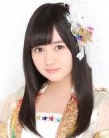 『第8回AKB48選抜総選挙』速報 第27位 江籠裕奈(SKE48 Team KII) 8,410票