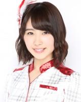 『第8回AKB48選抜総選挙』速報 第28位 岡田彩花(AKB48 Team 4) 8,372票