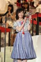 2位 渡辺麻友(AKB48 Team B)