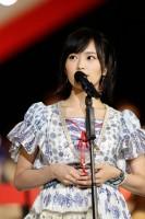 4位 山本彩(NMB48 Team N)