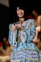 11位 横山由依(AKB48 Team A)