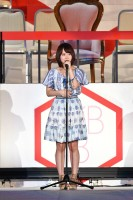 15位 高橋朱里(AKB48 Team 4)