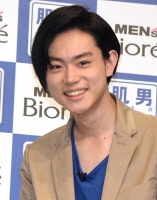 テレビに映画、CM、バラエティとさまざまなメディアで存在感を発揮した菅田将暉 (C)ORICON NewS inc.
