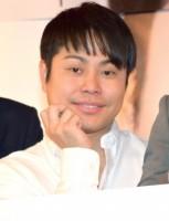 最新プリントシール機『HIKARI』お披露目会見に出席した、NON STYLE井上裕介  (C)ORICON NewS inc.