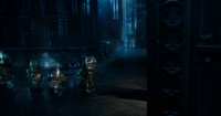 『アリス・イン・ワンダーランド/時間の旅』劇中カット(C)2016 Disney Enterprises, Inc. All Rights Reserved.