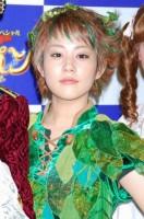 ブロードウェイミュージカル『ピーターパン』の公開リハーサルを行った高畑充希 (C)ORICON NewS inc.