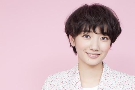 波瑠 映画『みなさん、さようなら』インタビュー(写真:草刈雅之)