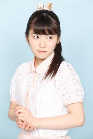 松岡茉優 映画『桐島、部活やめるってよ』インタビュー(写真:片山よしお)