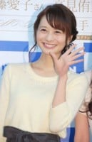 高見侑里 (C)ORICON NewS inc.