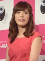 神田愛花(C)ORICON NewS inc.