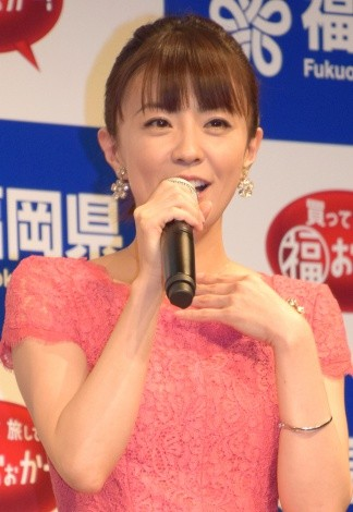 小林麻耶 (C)ORICON NewS inc.