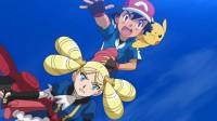 松岡茉優が声を演じたキミア王女(C)Nintendo・Creatures・GAME FREAK・TV Tokyo・ShoPro・JR Kikaku(C)Pokemon (C)2016 ピカチュウプロジェクト