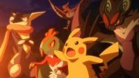 劇中カット(C)Nintendo・Creatures・GAME FREAK・TV Tokyo・ShoPro・JR Kikaku(C)Pokemon (C)2016 ピカチュウプロジェクト