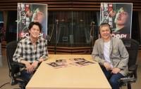 映画キャッチコピーを手がけた糸井重里氏と福山雅治が『福のラジオ』(TOKYO FM)で初対談