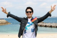 デビュー10年を振り返るオリエンタルラジオの中田敦彦