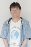 インタビュー撮り下ろしカット(写真:逢坂聡)