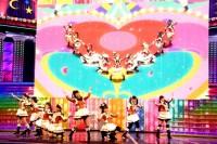 『第66回NHK紅白歌合戦』に初出場したμ's(ミューズ)