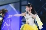 『NANA MIZUKI LIVE GALAXY 2016‐FRONTIER‐』での水樹奈々