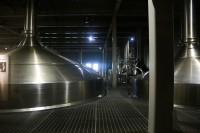 船橋のサッポロビール工場