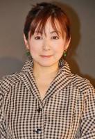 映画『世界のどこにでもある、場所』トークショーイベントにゲスト出演した斉藤由貴 (C)ORICON DD inc.