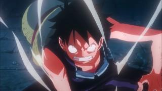 日本アニメではトップに立った『ONE PIECE FILM GOLD』(夏興行全体では3位:52億円)