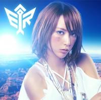 藍井エイル シングル「翼」(初回盤)
