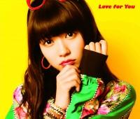 夢みるアドレセンス「Love for You」初回B
